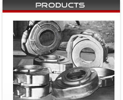 We produce a wide range of castings. Some of the Industries that we serve are the Automotive, Marine, Rail, Building and Agriculture.